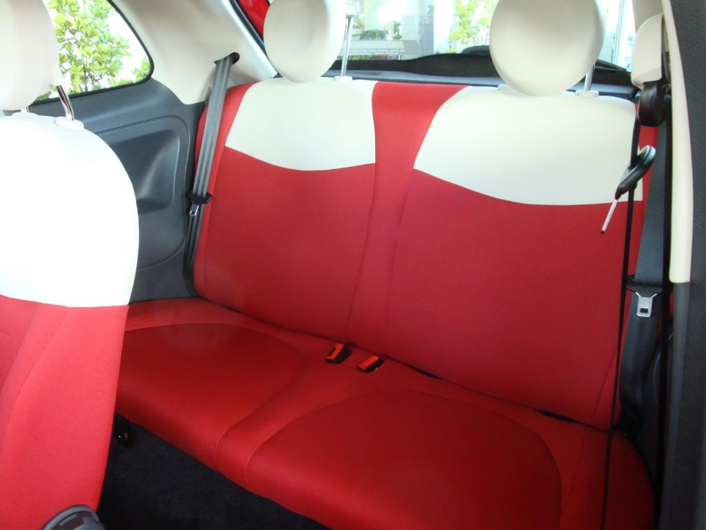 in meadens infinity sale hythe used fiat cult car for hampshire headrest southampton of