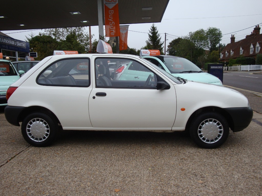 old ford fiesta for sale in essex