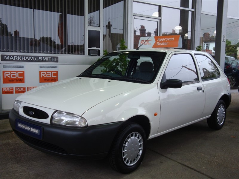 used Ford Fiesta ENCORE 16V     MOT 02/10/20  with no advisory's in witham-essex