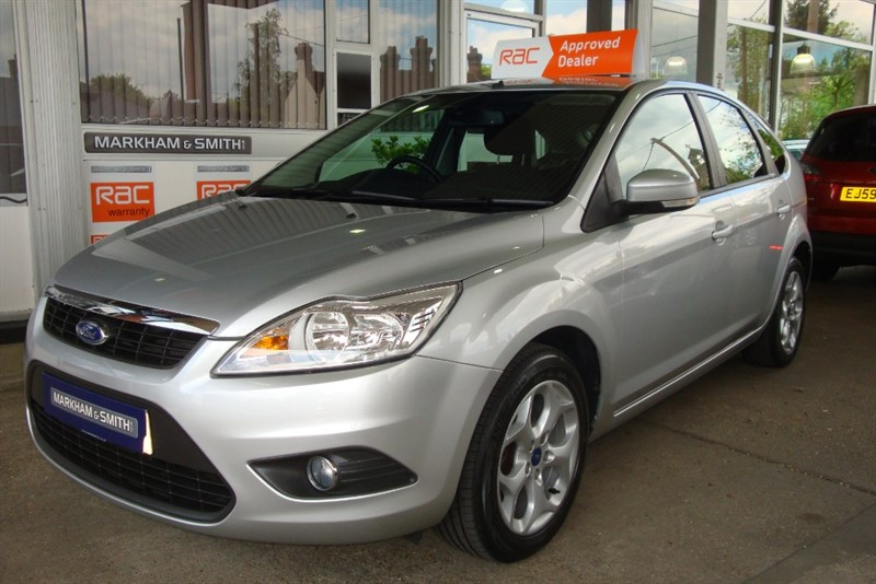 used Ford Focus SPORT 2 Owners + Low 39,533 miles from new in witham-essex