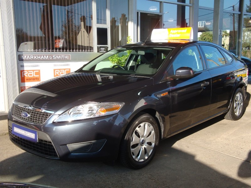 used Ford Mondeo EDGE TDCI 125 6G 1.8 93,079  Full Service History 10 Stamps + Just Serviced in witham-essex