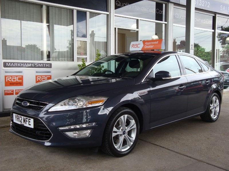 used Ford Mondeo TITANIUM X TDCI  One Former keeper  66,444  Full History 7 stamps vvgc ++++ in witham-essex