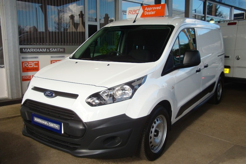 used Ford Transit Connect 240 P/V in witham-essex