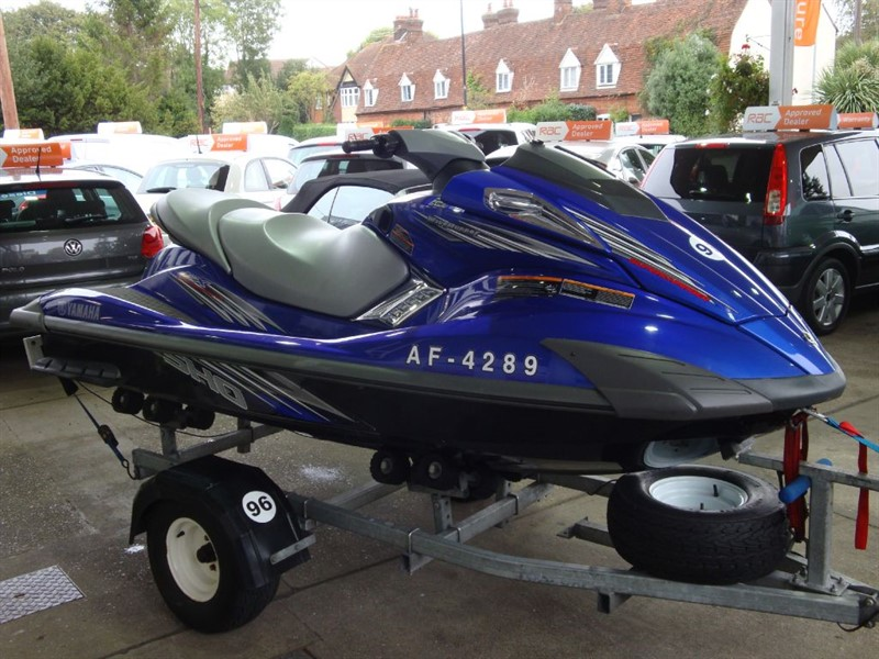 used Unlisted  FX-SHO 1800 SUPERCHARGED +++ LOW HOURS 75 HOURS ONLY ++++ AMAZING CONDITION in witham-essex