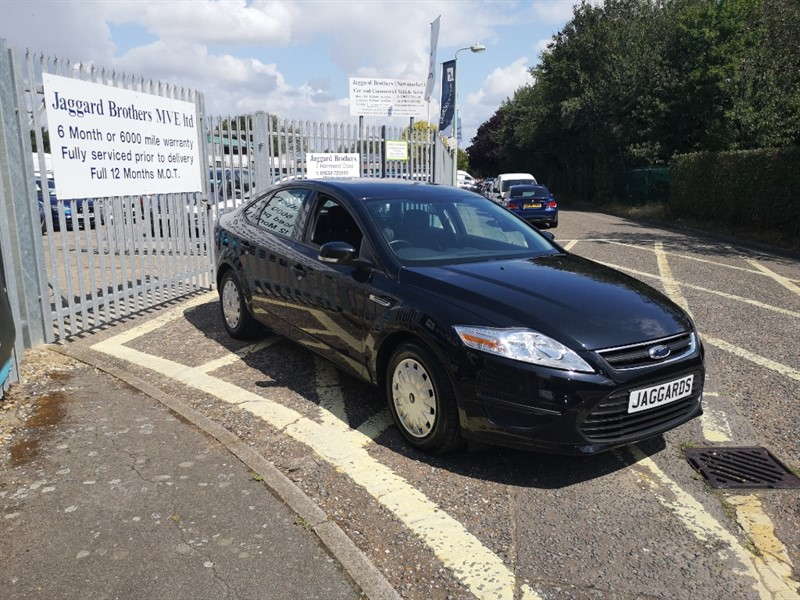 used Ford Mondeo EDGE in Newmarket-Suffolk