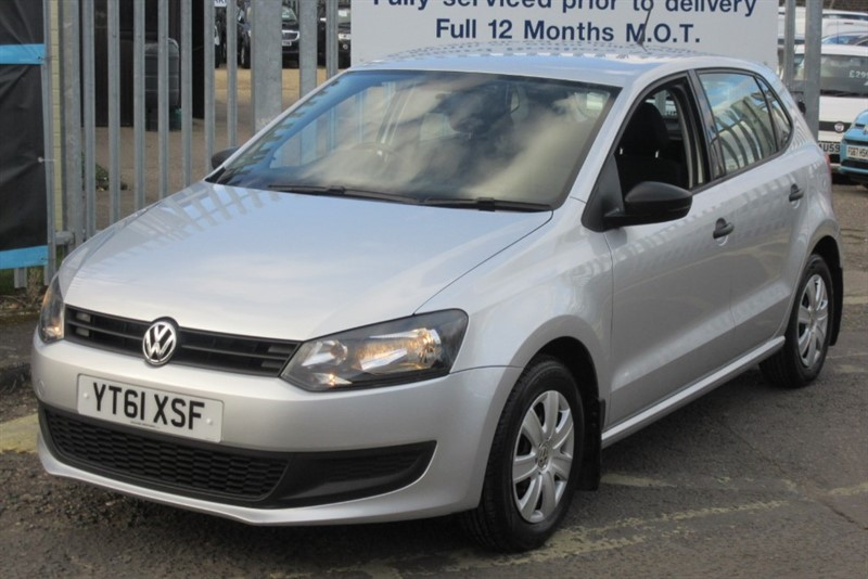 used VW Polo S AC in Newmarket-Suffolk