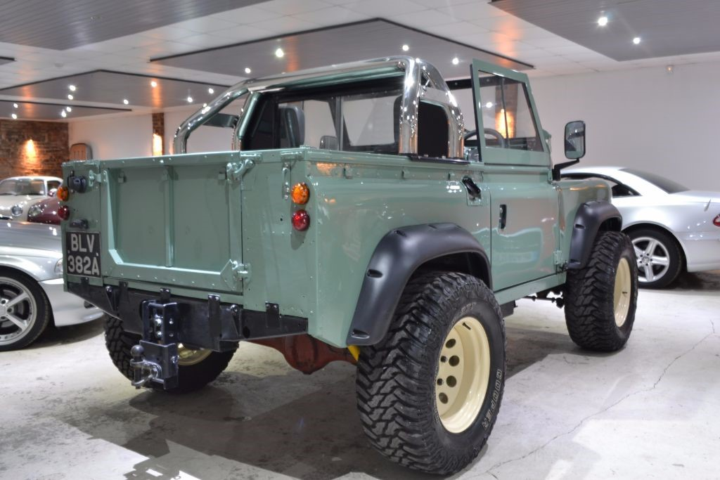 used green land rover defender for sale worcestershire. Black Bedroom Furniture Sets. Home Design Ideas