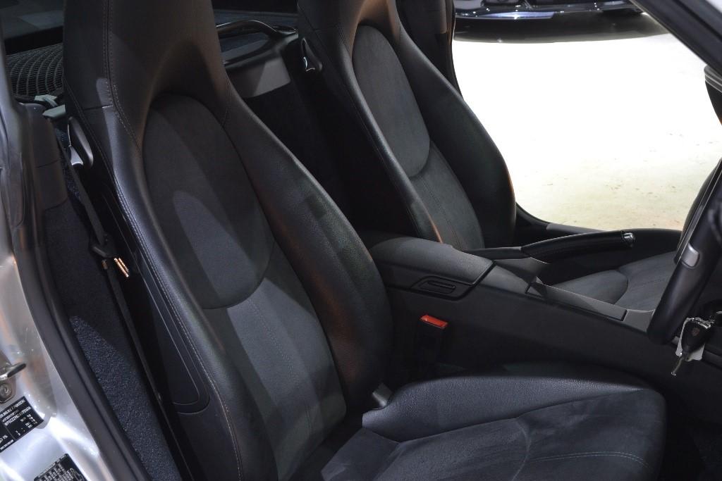 Porsche Cayman | ASM Automotive | Worcestershire