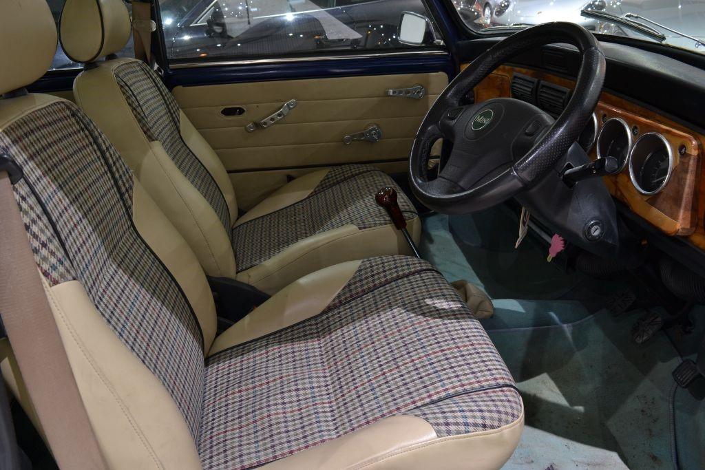 Rover Mini Asm Automotive Worcestershire