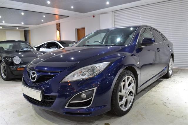 Mazda Unlisted