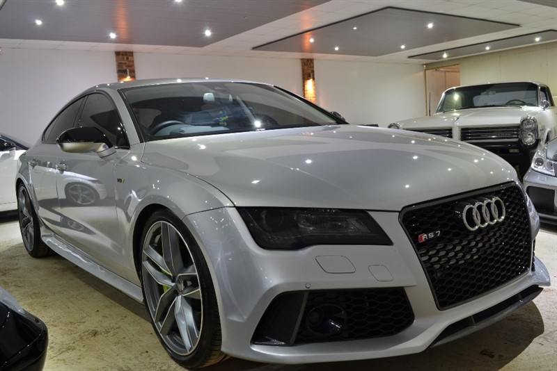 Audi S7 for sale