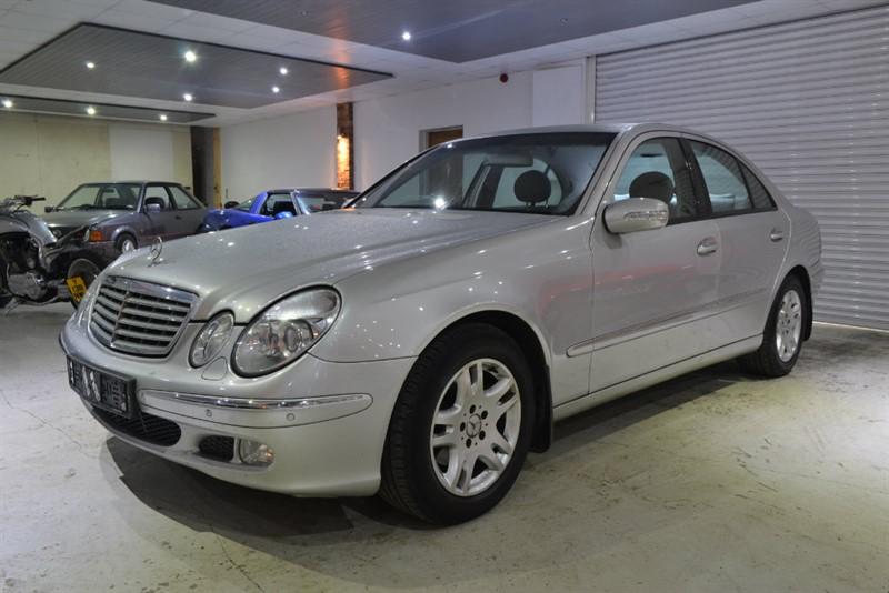 Mercedes E270 for sale
