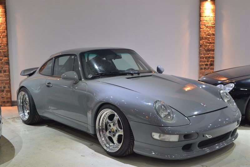 used Porsche  930 911 Turbo TT in worcestershire
