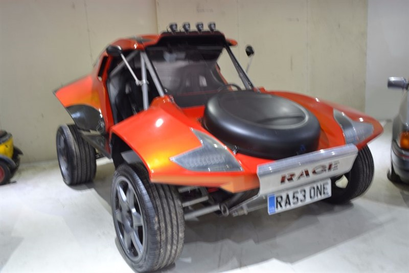 used Rage  Buggy in worcestershire