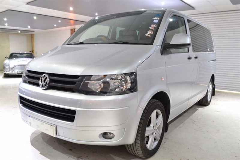 used VW Transporter T30 TDI in worcestershire