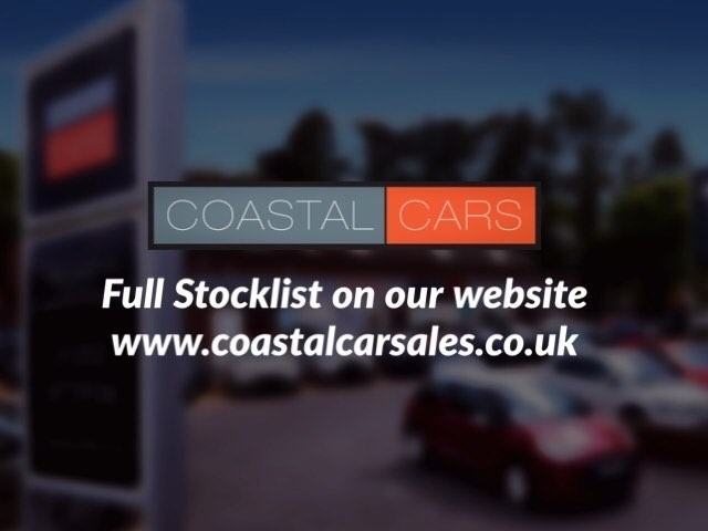 Used Blue Vauxhall Astra for Sale | Dorset