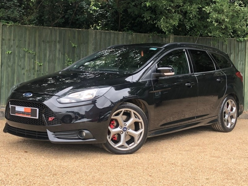 used Ford Focus T ST-2 5dr in in-dorset