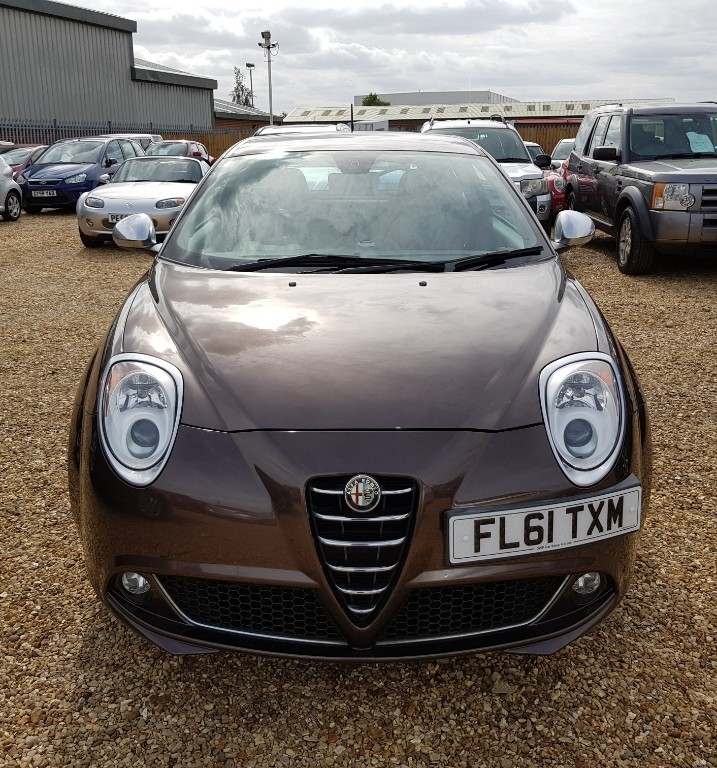 Used Alfa Romeo Mito For Sale