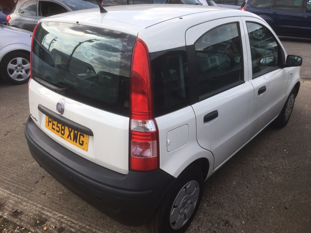 used white fiat panda for sale cambridgeshire. Black Bedroom Furniture Sets. Home Design Ideas