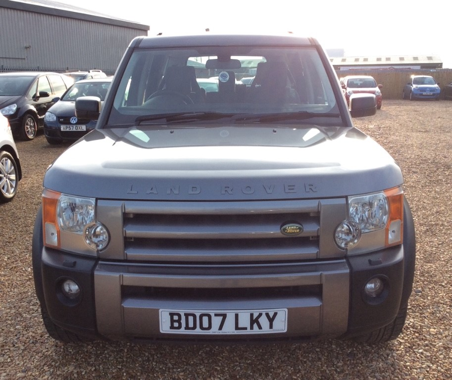 Used Land Rover Discovery 4 Suv For Sale: Used Land Rover Discovery For Sale