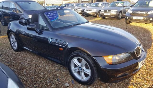 BMW Z3 for sale