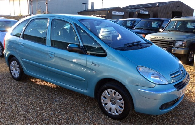 Citroen Xsara for sale