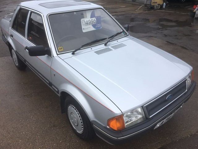 Ford Orion for sale