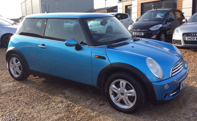 MINI One for sale