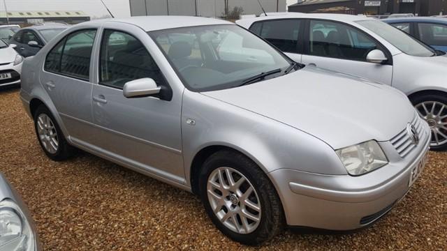 VW Bora for sale