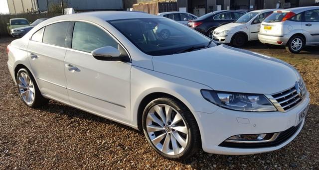 VW CC for sale