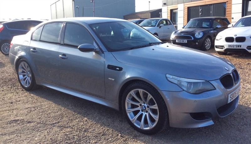 used BMW M5  in cambridgeshire