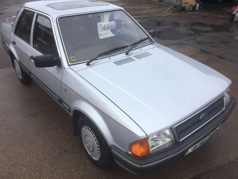 used Ford Orion GHIA AUTO in cambridgeshire