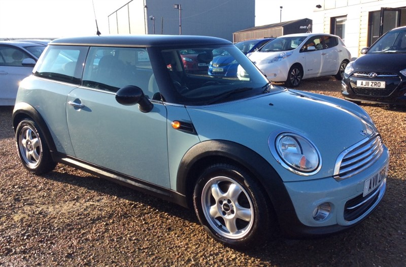 used MINI Cooper  in cambridgeshire