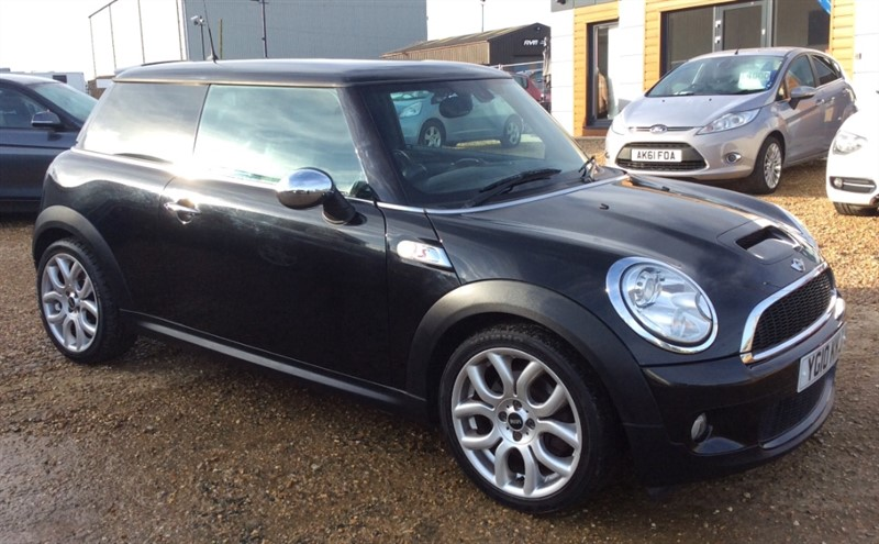 used MINI Cooper S  in cambridgeshire