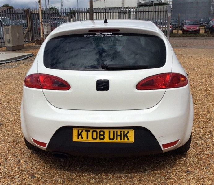 Used SEAT Leon For Sale