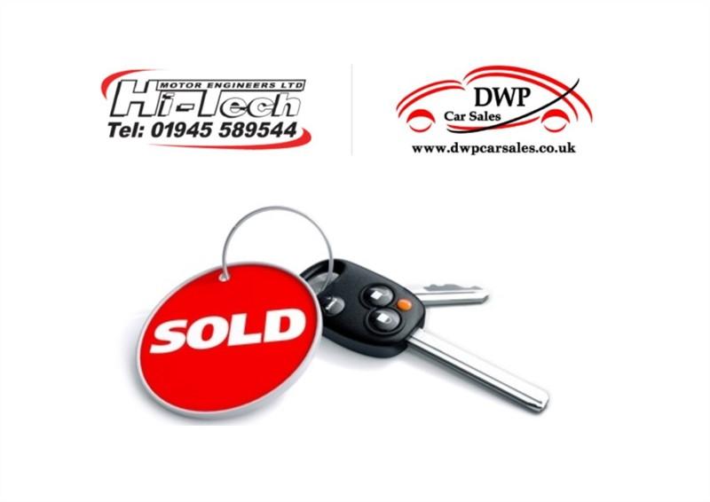 used VW Polo SEL DSG in cambridgeshire
