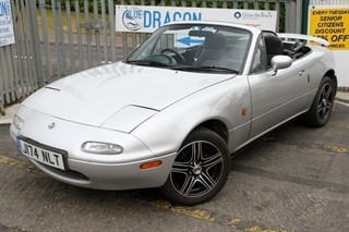 Mazda Eunos for sale
