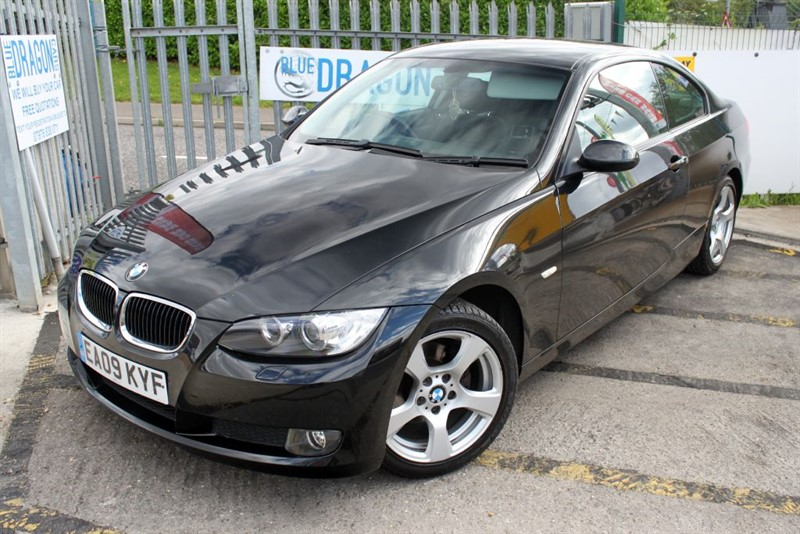 used BMW 320i SE in essex