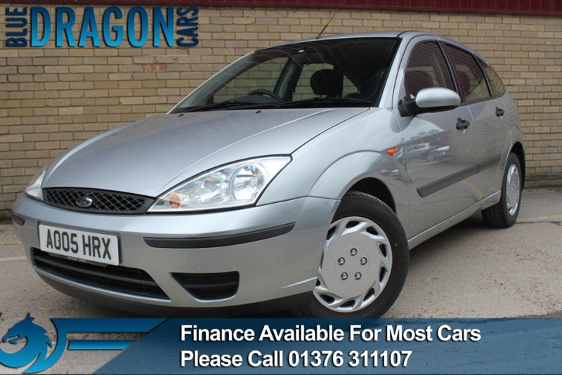 used Ford Focus FLIGHT in essex