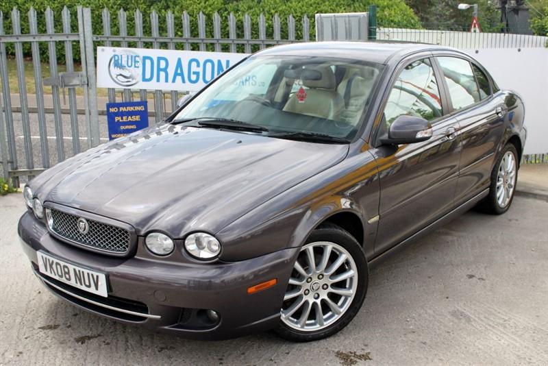 used Jaguar X-Type Diesel Full History Part ex welcome in essex