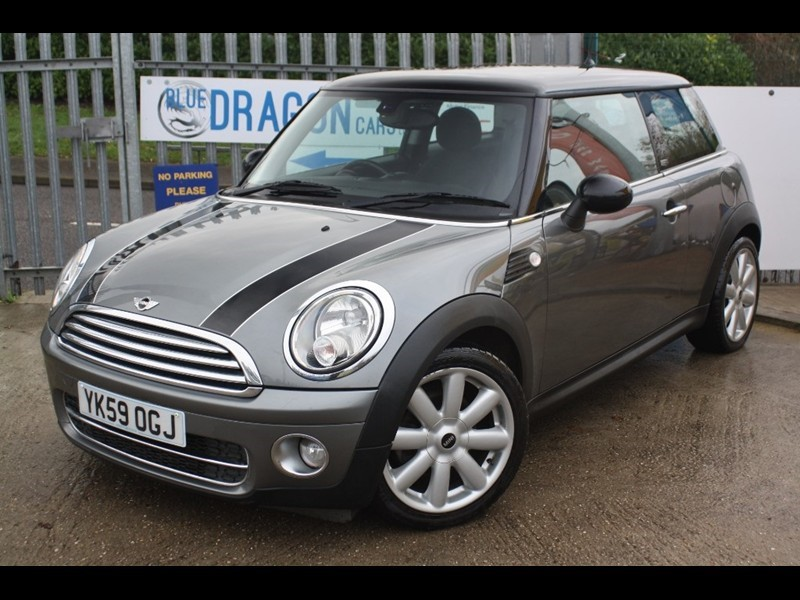 used MINI Hatch Pay Monthly From £145 PM Zero Deposit in essex