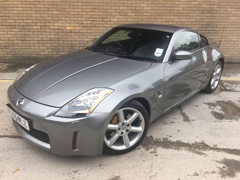 used Nissan 350Z  in essex