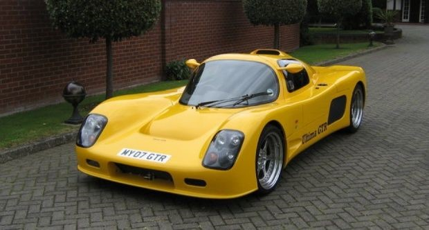 used Ultima GTR STOLEN STOLEN STOLEN in essex