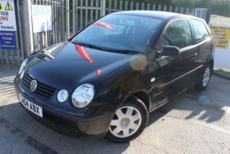 used VW Polo TWIST Diesel Great economy Low Insurance 60mpg cheap car  in essex