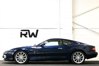 Aston Martin DB7 for sale