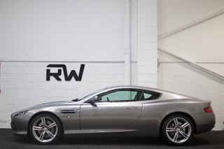 Aston Martin DB9 for sale