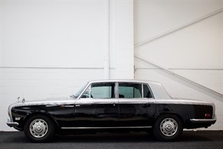 Rolls-Royce Silver Shadow for sale