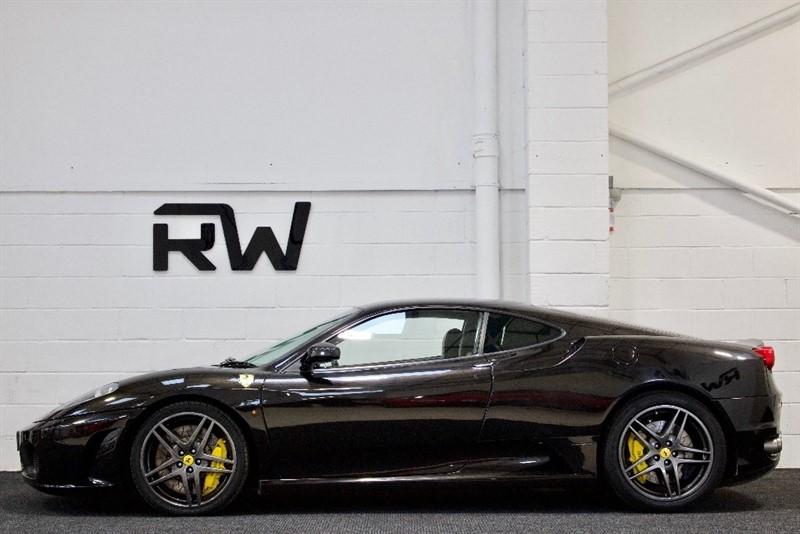 used Ferrari F430 F1 2dr in berkshire