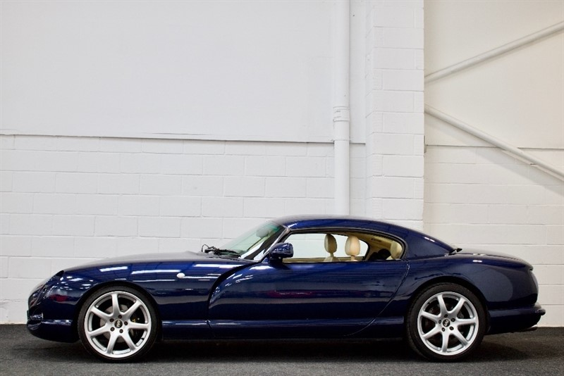 used TVR Cerbera Speed Six 2dr in berkshire