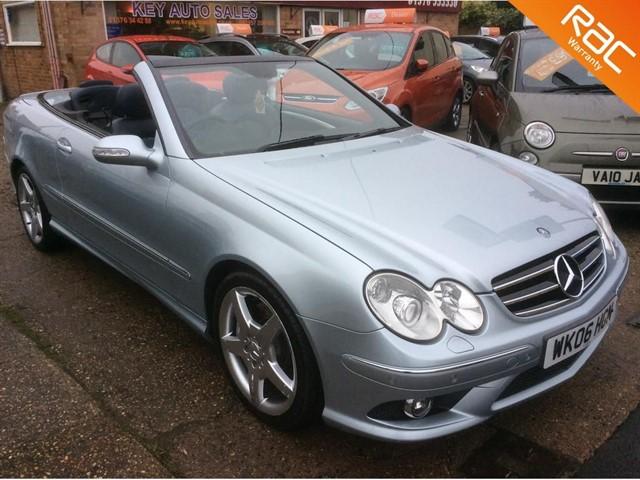 Mercedes CLK280